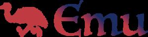 合同会社Emuのロゴ